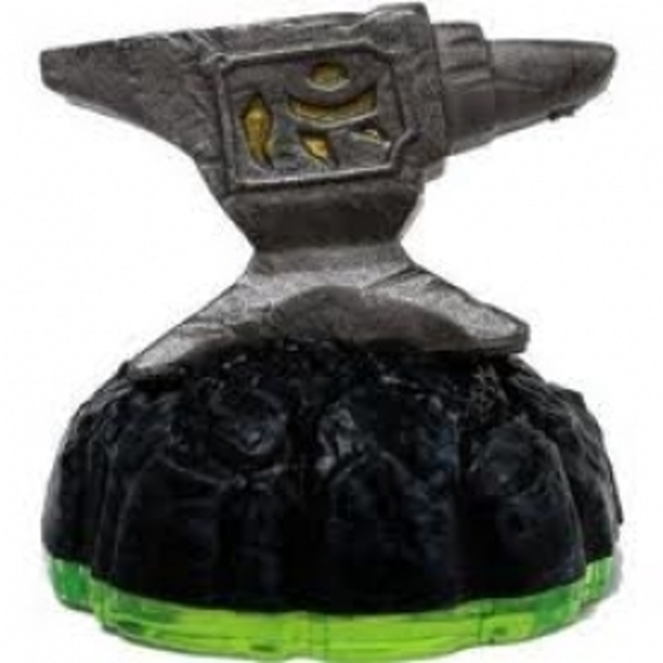 Anvil Rain (Skylanders Spyro's Adventure) Magic Item Figure