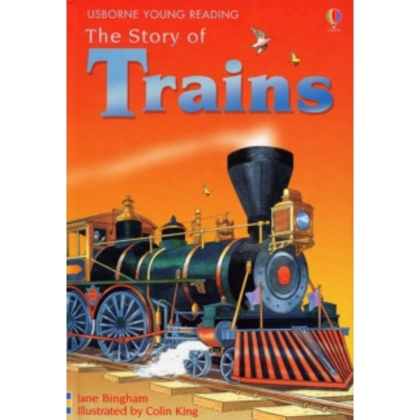The Story of Trains