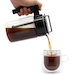 Iced Tea & Coffee Maker | Cold Brew Pitcher | M&W 900ml - Image 6