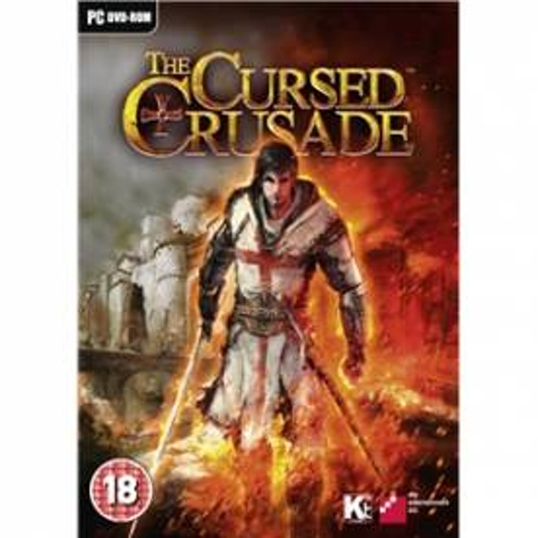 The Cursed Crusade Game PC