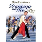 Dancing On Ice with Torvill & Dean The Live Tour 2007  DVD