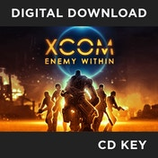 XCOM Enemy Within PC CD Key Download for Steam