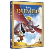 Disney Dumbo Special Edition DVD
