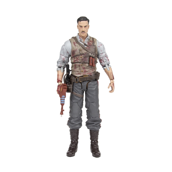 Dr. Edward Richtofen (Call Of Duty) McFarlane Action Figure