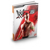 WWE 2K15 Official Strategy Guide