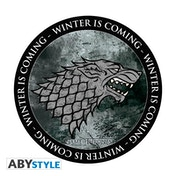 Game Of Thrones - Stark Mouse Mat
