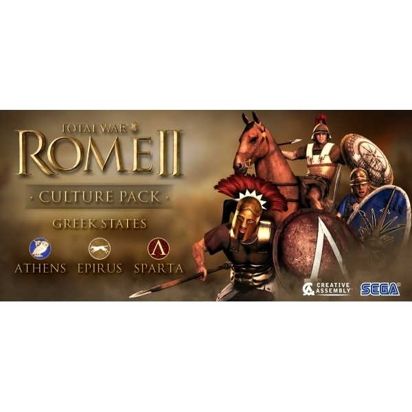 Total War Rome II 2 PC Game (Boxed and Digital Code) - Image 2