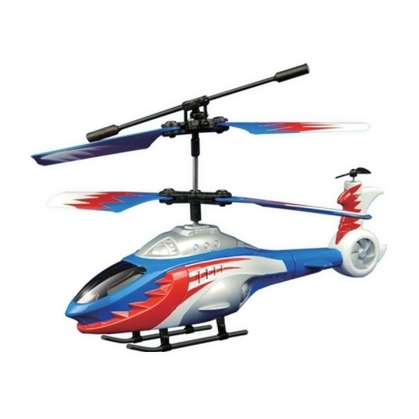 Ex-Display Supersonic Firebird RC Helicopter Used - Like New