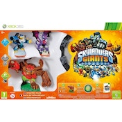 Limited Edition Glow in the Dark Edition Skylanders Giants Starter Pack Xbox 360 Game