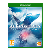 Ace Combat 7 Skies Unknown Xbox One Game (pre-order bonus)