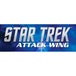 Star Trek Attack Wing USS Yosemite Expansion - Wave 27 Board Game - Image 2