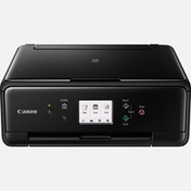 Canon TS6150 A4 Colour Inkjet 3-in-1 MFP