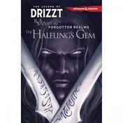 Dungeons & Dragons  Legend Of Drizzt: Volume 6: Halfings Gem
