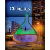 Introductory Chemistry: A Foundation by Donald J. DeCoste, Steven S. Zumdahl (Hardback, 2014)