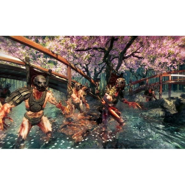 Shadow Warrior Game PC - Image 4