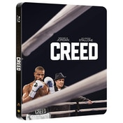 Creed Steelbook Blu-Ray Region Free