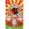 Okami Zekkeiban Nintendo Switch Game