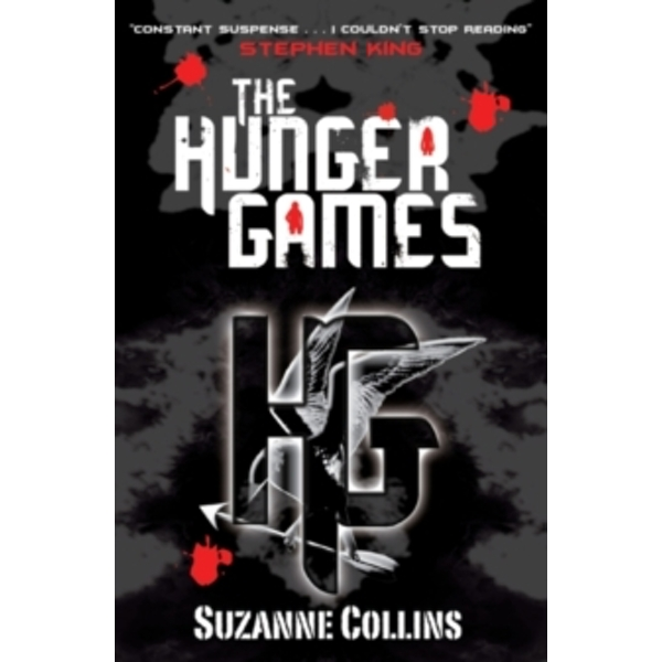 The Hunger Games : 001