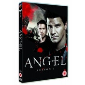 Angel: Season 2 DVD