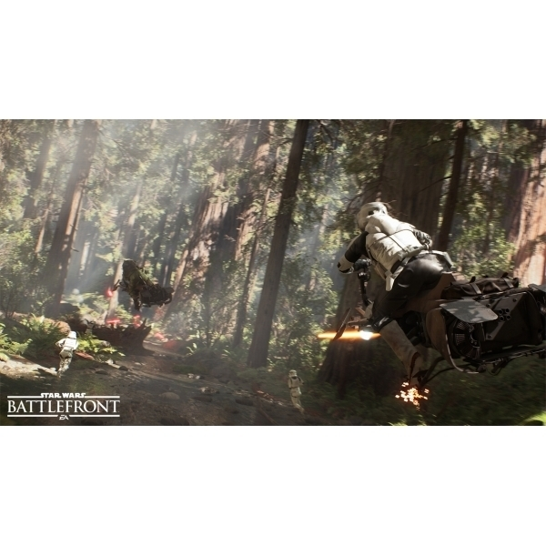 Star Wars Battlefront PC Game - Image 5