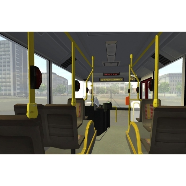 Bus Driving Double Pack PC CD Key Download for Excalibur - Image 3
