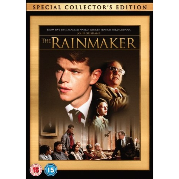 Rainmaker (Special Edition) DVD