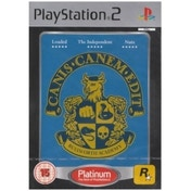 Ex-Display Canis Canem Edit AKA Bully (Platinum) Game PS2 Used - Like New