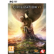 Sid Meier's Civilization VI PC Game (Australian Stock)