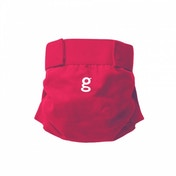 gNappies Medium Goddess Pink gpants - 5-13 kg (13-28 lbs)