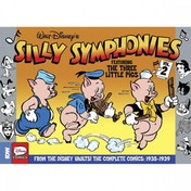Silly Symphonies  Volume 2: Complete Disney Classics Hardcover