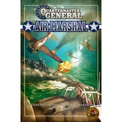 Quartermaster General Air Marshal