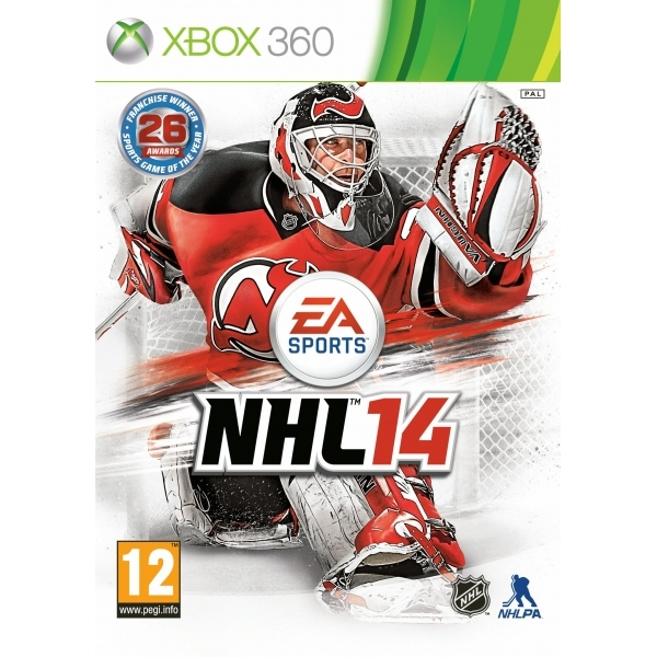 NHL 14 Game Xbox 360 - Image 1