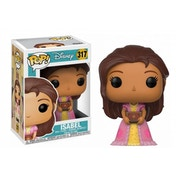 Isabel (Disney's Elena of Alvalor) Funko Pop! Vinyl Figure