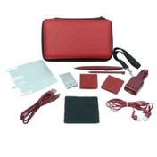 Crown 12-in-1 Deluxe Traveller Kit Wine Red DSI XL