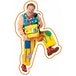 Somethin Special 4 in 1 Shaped Jigsaw Puzzles - Image 3