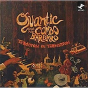 Quantic & His Combo Barbaro - Tradition In Transition Vinyl