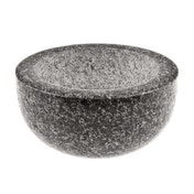 Savisto Premium 15.5cm Solid Granite Pestle and Mortar Set