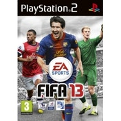 FIFA 13 Game PS2