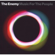 The Enemy Music For The People CD