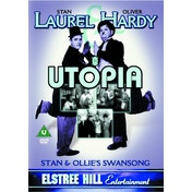 Laurel & Hardy - Utopia DVD