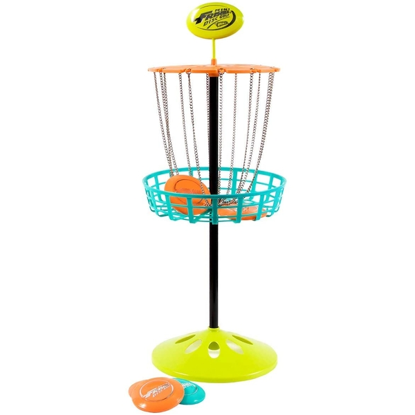 Wham-O Mini Frisbee Golf Set