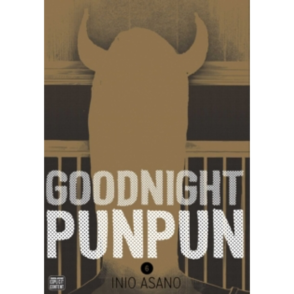 Goodnight Punpun, Vol. 6 : 6