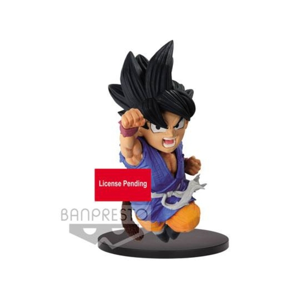 Wrath of the Dragon A: Son Goku (Dragonball GT) PVC Statue