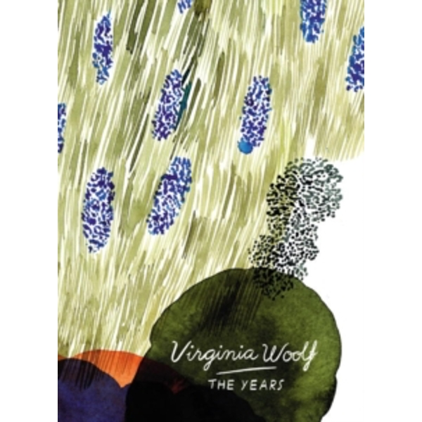 The Years (Vintage Classics Woolf Series) by Virginia Woolf (Paperback, 2016)