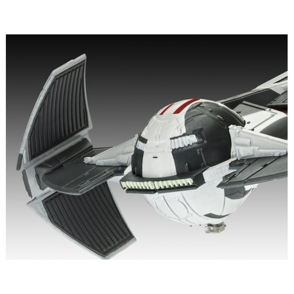 Star Wars Sith Infiltrator 1:257 Level 3 Model Kit - Image 4