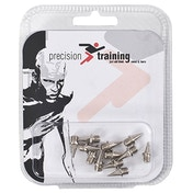 Precision Pyramid Athletic Spikes (Box of 6) - 9mm