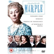 Marple The Complete Series 3 DVD