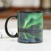 Thumbs Up! Northern Lights Mug