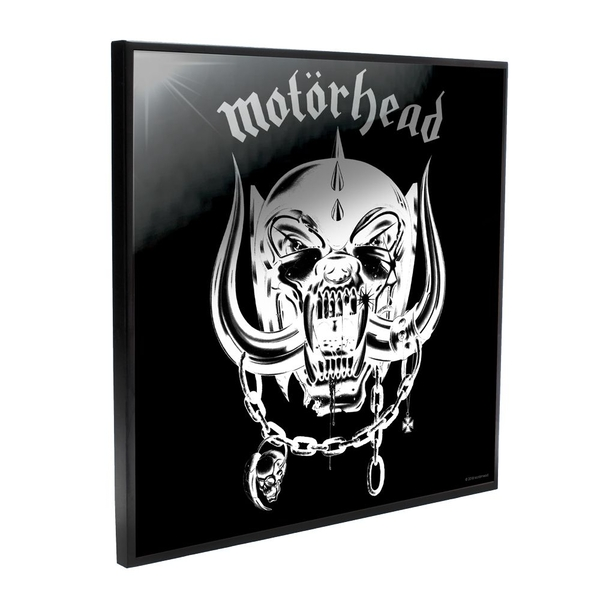 Motorhead Crystal Clear Picture