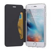 Griffin Reveal Wallet Case for Apple iPhone 7/6s/6 Black/Clear
